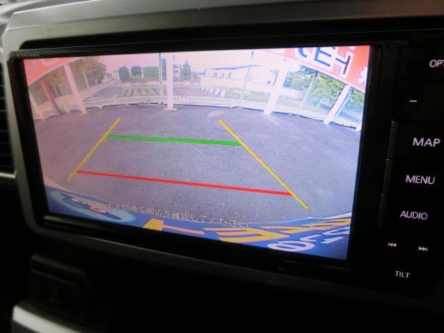 X モンベルバージョンSA SDナビ フルセグTV DVD再生 Bluetooth バックカメラ 衝突被害軽減装置 パワースライドドア ユーザー買取車(21枚目)