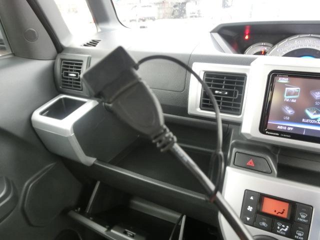 X モンベルバージョンSA SDナビ フルセグTV DVD再生 Bluetooth バックカメラ 衝突被害軽減装置 パワースライドドア ユーザー買取車(29枚目)