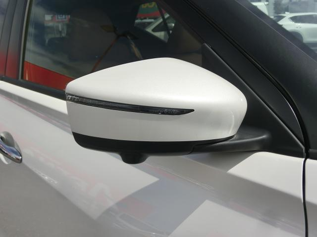 X ツートーンインテリアエディション シルバースタイルパッケージ エマージェンシーブレーキ 純正9インチナビ フルセグ Bluetooth 追従型クルコン LEDライト ETC2.0 革シート アラウンドVモニター シートヒーター(24枚目)