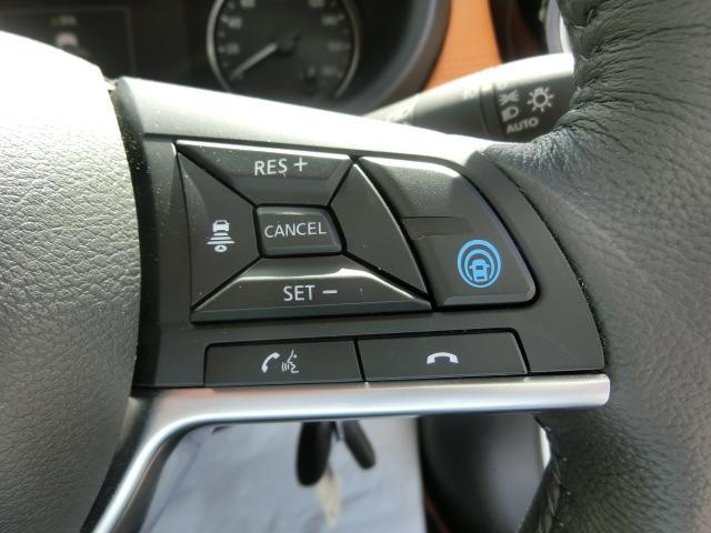 X ツートーンインテリアエディション シルバースタイルパッケージ エマージェンシーブレーキ 純正9インチナビ フルセグ Bluetooth 追従型クルコン LEDライト ETC2.0 革シート アラウンドVモニター シートヒーター(31枚目)