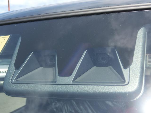 Gターボ スマアシ3 LEDライト 追従型クルコン 社外ナビ フルセグTV バックカメラ シートヒーター 届出済未使用車(14枚目)