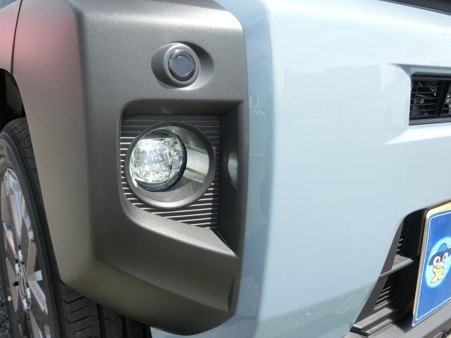 Gターボ スマアシ3 LEDライト 追従型クルコン 社外ナビ フルセグTV バックカメラ シートヒーター 届出済未使用車(16枚目)