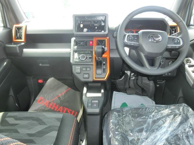 Gターボ スマアシ3 LEDライト 追従型クルコン 社外ナビ フルセグTV バックカメラ シートヒーター 届出済未使用車(20枚目)