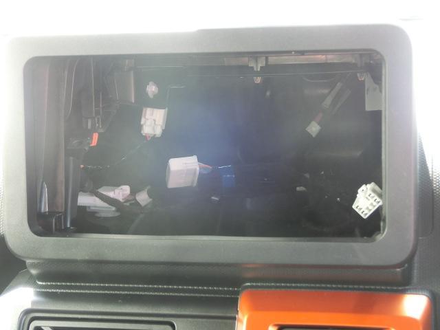 Gターボ スマアシ3 LEDライト 追従型クルコン 社外ナビ フルセグTV バックカメラ シートヒーター 届出済未使用車(26枚目)