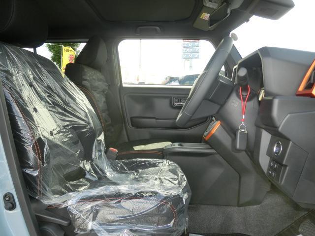 Gターボ スマアシ3 LEDライト 追従型クルコン 社外ナビ フルセグTV バックカメラ シートヒーター 届出済未使用車(45枚目)