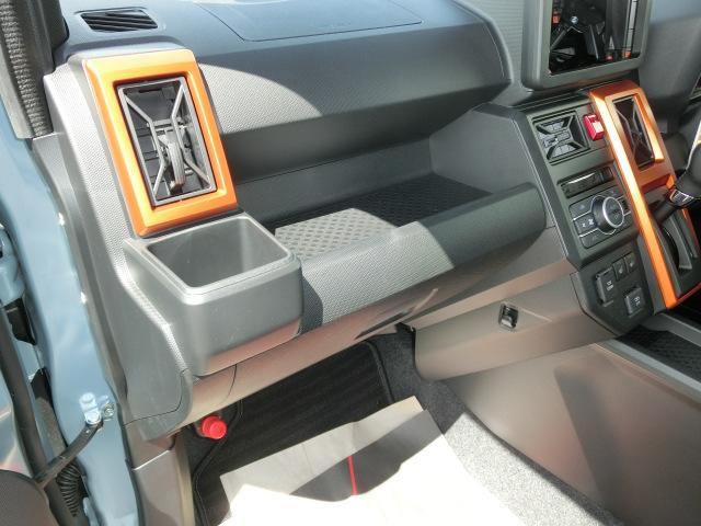 Gターボ スマアシ3 LEDライト 追従型クルコン 社外ナビ フルセグTV バックカメラ シートヒーター 届出済未使用車(48枚目)