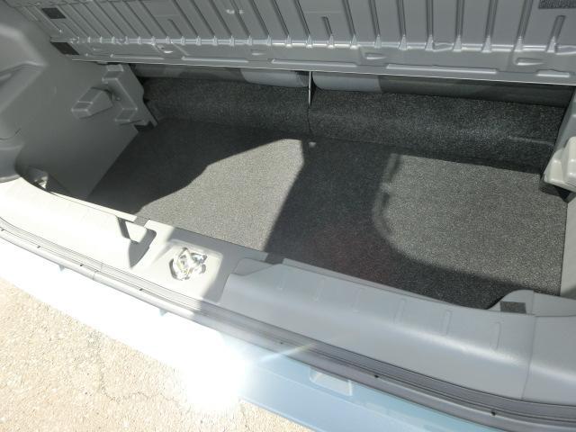 Gターボ スマアシ3 LEDライト 追従型クルコン 社外ナビ フルセグTV バックカメラ シートヒーター 届出済未使用車(55枚目)