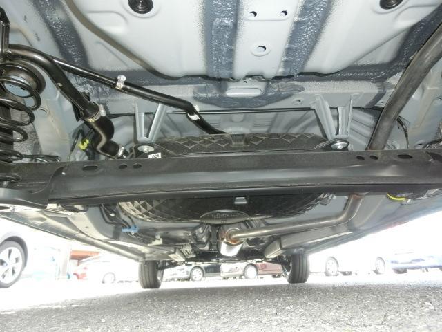 Gターボ スマアシ3 LEDライト 追従型クルコン 社外ナビ フルセグTV バックカメラ シートヒーター 届出済未使用車(56枚目)