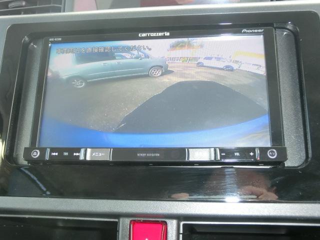X パイオニア7型ナビ バックカメラ 電動スライドドア スマートキー(22枚目)