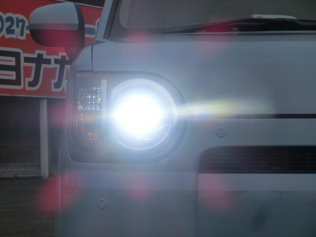 L SAIII アップグレードパック LEDヘッドライト バックカメラ 衝突被害軽減装置 前後クリアランスソナー オートハイビーム 踏み間違え防止 ステアリングオーディオコントロール(15枚目)