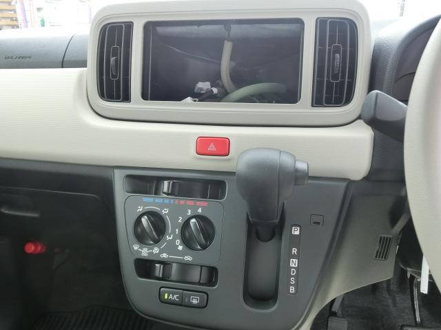 L SAIII アップグレードパック LEDヘッドライト バックカメラ 衝突被害軽減装置 前後クリアランスソナー オートハイビーム 踏み間違え防止 ステアリングオーディオコントロール(22枚目)