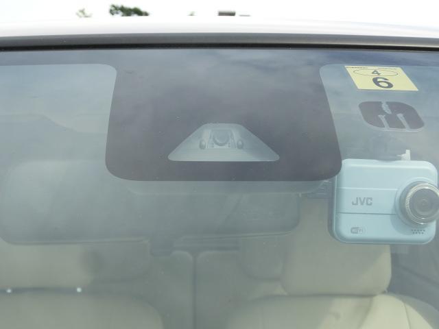 スタイルG SAII メモリーナビ フルセグTV DVD再生 Bluetooth接続 前後ドラレコ 衝突被害軽減装置 レーンアシスト ワンオーナー 革調シートカバー 純正アルミホイール オートライト LEDライト(12枚目)