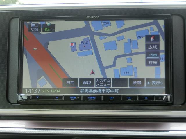 スタイルG SAII メモリーナビ フルセグTV DVD再生 Bluetooth接続 前後ドラレコ 衝突被害軽減装置 レーンアシスト ワンオーナー 革調シートカバー 純正アルミホイール オートライト LEDライト(29枚目)