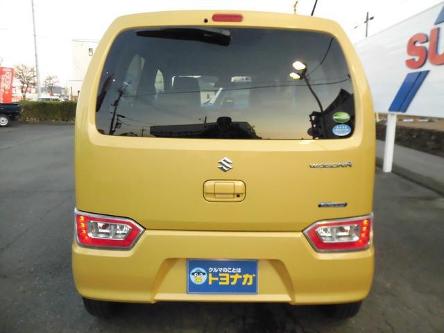 「スズキ」「ワゴンR」「コンパクトカー」「群馬県」の中古車3