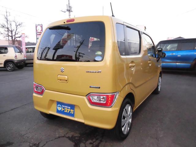 「スズキ」「ワゴンR」「コンパクトカー」「群馬県」の中古車8