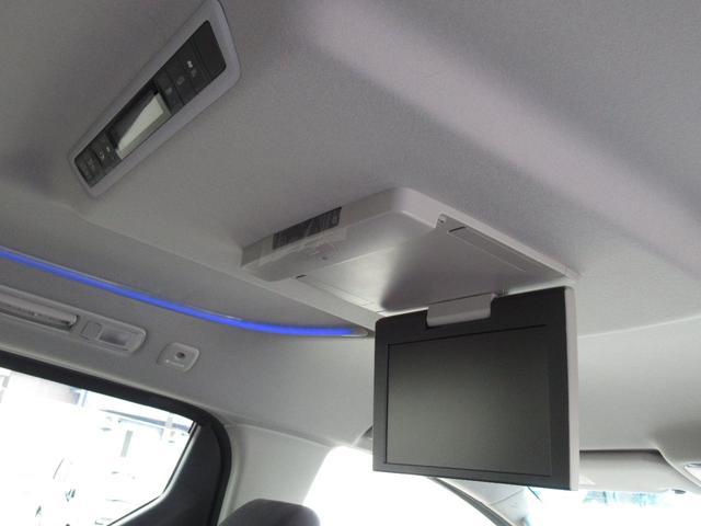 2.5Z Aエディション 純正9インチフルセグナビ 11インチ純正フリップダウンモニター ワンオーナー 両側電動スライドドア LEDヘッドライト(13枚目)