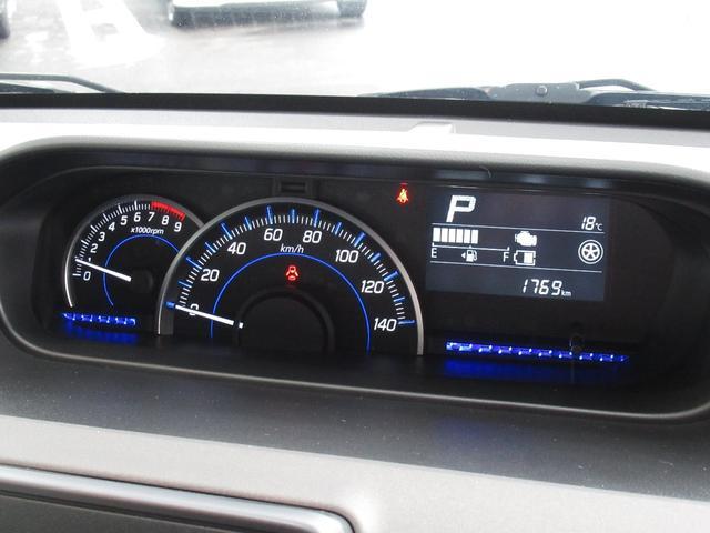 ハイブリッドFZ リミテッド セーフティサポート LEDライト キーフリー シートヒーター 15インチアルミ プッシュスタート オートエアコン(24枚目)