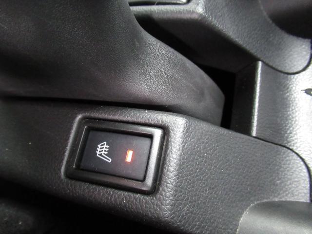 XGリミテッド シートヒーター オートエアコン キーフリー プッシュスタート 電格ドアミラー セキュリティアラーム(10枚目)