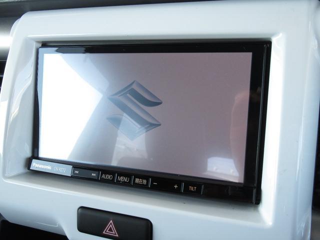 Xターボ 地デジフルセグ純正SDナビ 衝突軽減ブレーキDCBS ドライブレコーダー ETC ターボ シートヒーター HID(10枚目)