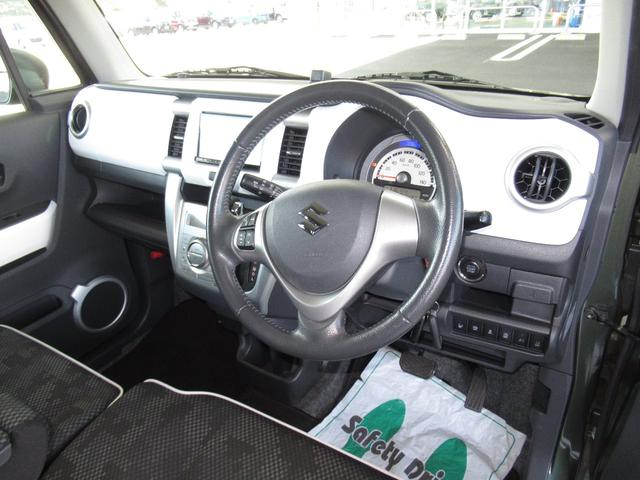 Xターボ 地デジフルセグ純正SDナビ 衝突軽減ブレーキDCBS ドライブレコーダー ETC ターボ シートヒーター HID(16枚目)