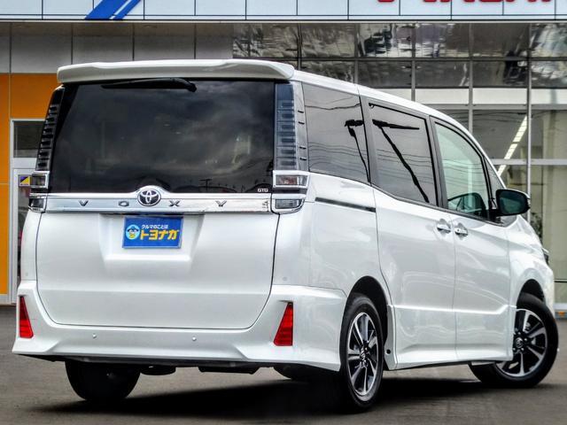 トヨタセーフティセンス 両側電動スライドドア LEDヘッドライト フォグランプ スマートキー クリアランスソナー(2枚目)
