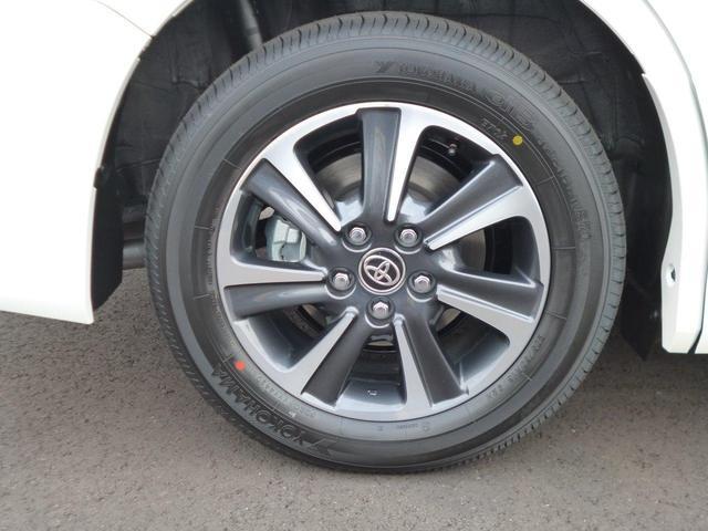 トヨタセーフティセンス 両側電動スライドドア LEDヘッドライト フォグランプ スマートキー クリアランスソナー(41枚目)