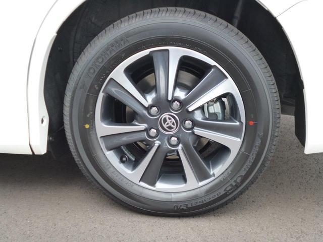 トヨタセーフティセンス 両側電動スライドドア LEDヘッドライト フォグランプ スマートキー クリアランスソナー(42枚目)