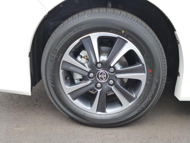 トヨタセーフティセンス 両側電動スライドドア LEDヘッドライト フォグランプ スマートキー クリアランスソナー(43枚目)