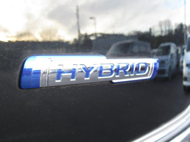 ハイブリッドT 全方位モニター用カメラパッケージ装着車 純正8インチSDナビゲーション 地デジフルセグTV ETC ヘッドアップディスプレイ クルコン(53枚目)