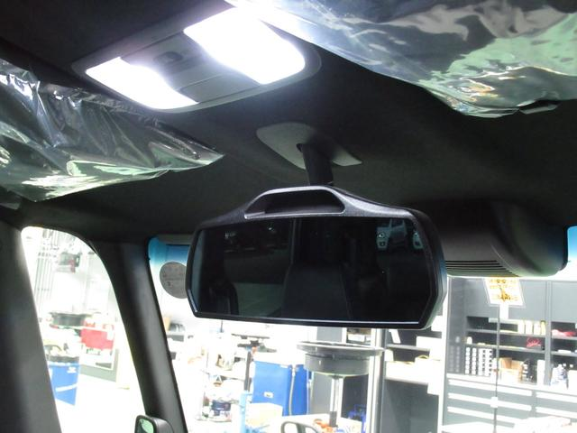 G・Lターボホンダセンシング 純正ナビ ナビ連動ビルトインETC バックカメラ 追従式クルコン 両側電動スライドドア レーンアシスト LEDヘッドライト LEDフォグ(52枚目)