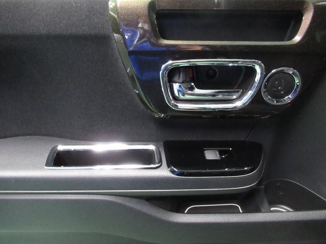 G・Lターボホンダセンシング 純正ナビ ナビ連動ビルトインETC バックカメラ 追従式クルコン 両側電動スライドドア レーンアシスト LEDヘッドライト LEDフォグ(56枚目)