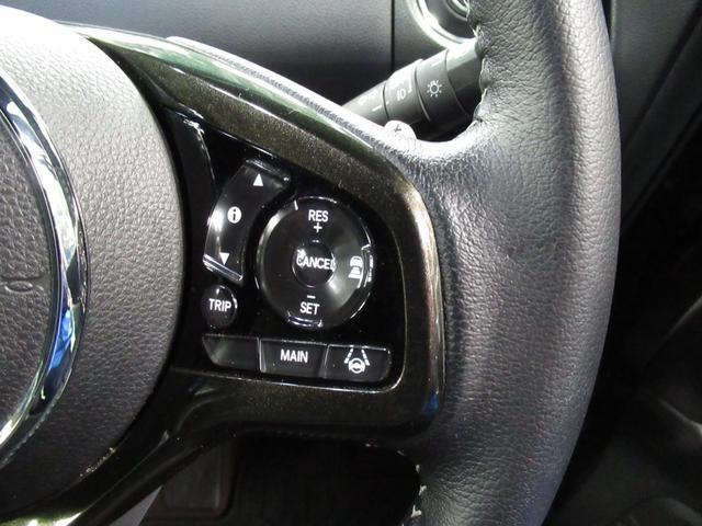 G・Lターボホンダセンシング 純正ナビ ナビ連動ビルトインETC バックカメラ 追従式クルコン 両側電動スライドドア レーンアシスト LEDヘッドライト LEDフォグ(62枚目)
