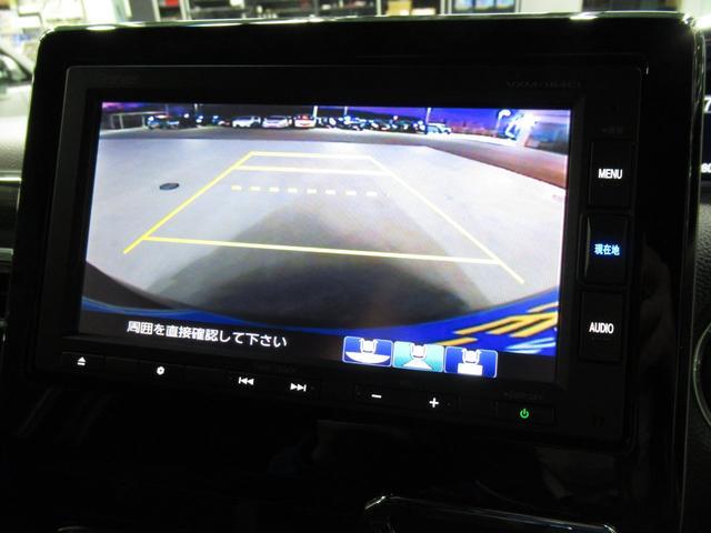 G・Lターボホンダセンシング 純正ナビ ナビ連動ビルトインETC バックカメラ 追従式クルコン 両側電動スライドドア レーンアシスト LEDヘッドライト LEDフォグ(66枚目)