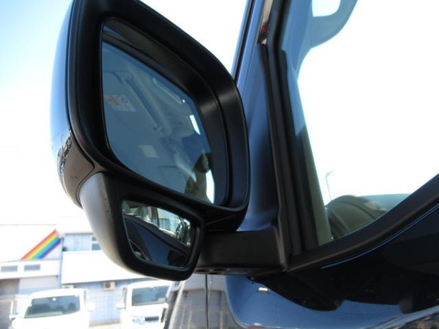 GXターボ 届出済未使用車 インテリジェントエマージェンシーブレーキ 踏み間違い衝突防止アシスト エマージェンシーストップシグナル インタークーラーターボ ハイルーフ 純正オーディオ(32枚目)
