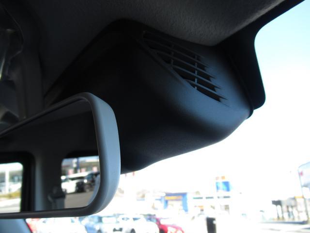 GXターボ 届出済未使用車 インテリジェントエマージェンシーブレーキ 踏み間違い衝突防止アシスト エマージェンシーストップシグナル インタークーラーターボ ハイルーフ 純正オーディオ(54枚目)