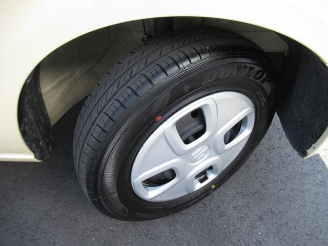 F スズキセーフティサポート装着車 後方ブレーキサポート 前後誤発進抑制機能 キーレスエントリー オートライト 5速オートギアシフト(19枚目)