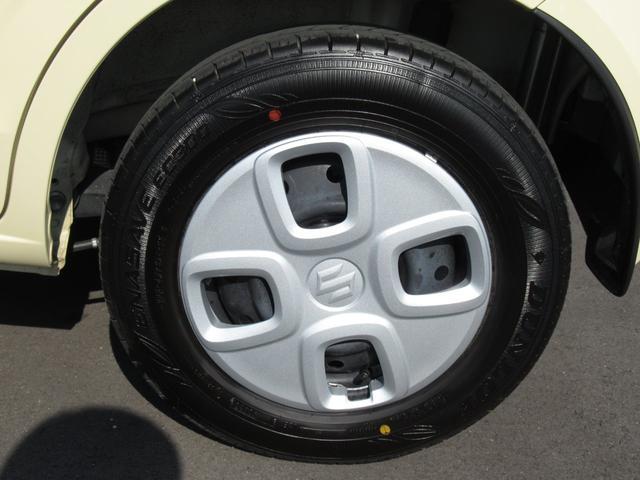 F スズキセーフティサポート装着車 後方ブレーキサポート 前後誤発進抑制機能 キーレスエントリー オートライト 5速オートギアシフト(22枚目)