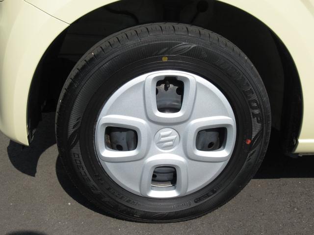 F スズキセーフティサポート装着車 後方ブレーキサポート 前後誤発進抑制機能 キーレスエントリー オートライト 5速オートギアシフト(23枚目)