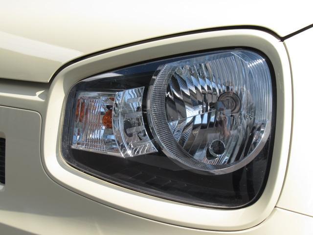 F スズキセーフティサポート装着車 後方ブレーキサポート 前後誤発進抑制機能 キーレスエントリー オートライト 5速オートギアシフト(24枚目)
