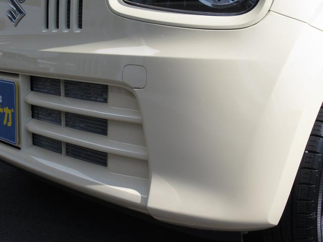 F スズキセーフティサポート装着車 後方ブレーキサポート 前後誤発進抑制機能 キーレスエントリー オートライト 5速オートギアシフト(25枚目)