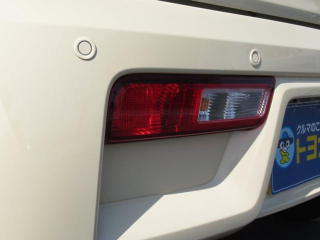 F スズキセーフティサポート装着車 後方ブレーキサポート 前後誤発進抑制機能 キーレスエントリー オートライト 5速オートギアシフト(27枚目)
