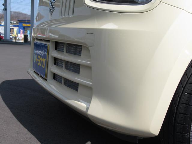 F スズキセーフティサポート装着車 後方ブレーキサポート 前後誤発進抑制機能 キーレスエントリー オートライト 5速オートギアシフト(28枚目)