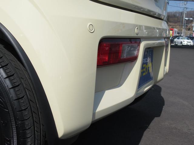 F スズキセーフティサポート装着車 後方ブレーキサポート 前後誤発進抑制機能 キーレスエントリー オートライト 5速オートギアシフト(29枚目)