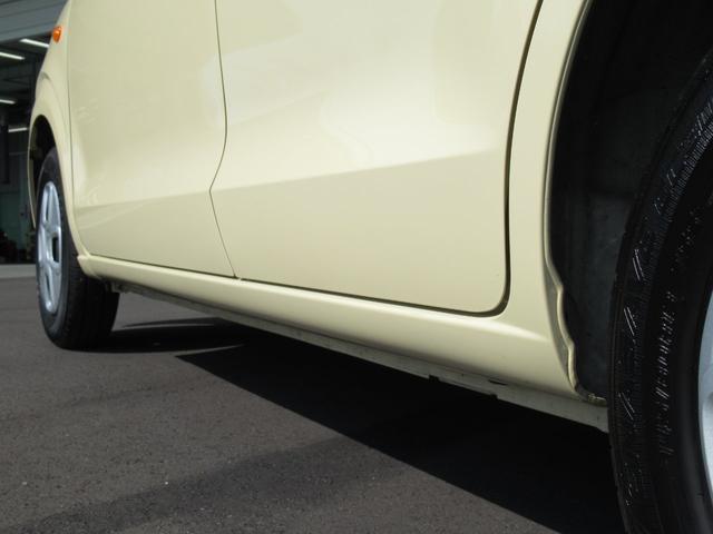 F スズキセーフティサポート装着車 後方ブレーキサポート 前後誤発進抑制機能 キーレスエントリー オートライト 5速オートギアシフト(30枚目)