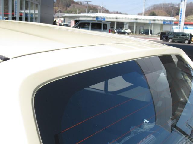 F スズキセーフティサポート装着車 後方ブレーキサポート 前後誤発進抑制機能 キーレスエントリー オートライト 5速オートギアシフト(31枚目)
