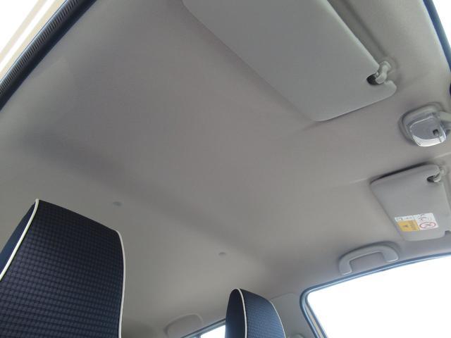 F スズキセーフティサポート装着車 後方ブレーキサポート 前後誤発進抑制機能 キーレスエントリー オートライト 5速オートギアシフト(51枚目)