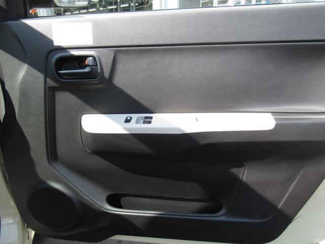 F スズキセーフティサポート装着車 後方ブレーキサポート 前後誤発進抑制機能 キーレスエントリー オートライト 5速オートギアシフト(57枚目)