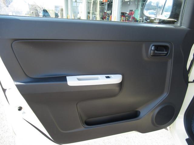 F スズキセーフティサポート装着車 後方ブレーキサポート 前後誤発進抑制機能 キーレスエントリー オートライト 5速オートギアシフト(59枚目)