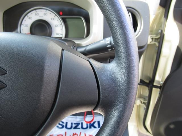 F スズキセーフティサポート装着車 後方ブレーキサポート 前後誤発進抑制機能 キーレスエントリー オートライト 5速オートギアシフト(70枚目)
