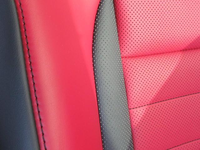 NX300 Fスポーツ 地デジフルセグ純正ナビ 後期型 ETC2.0 パノラマビューカメラ 専用18インチアルミ パワーバックドア 黒赤コンビレザーシート LEDシーケンシャルウインカー(73枚目)